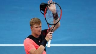 Edmund amesema anajipanga kwa ajili ya michuano ya Miami Open