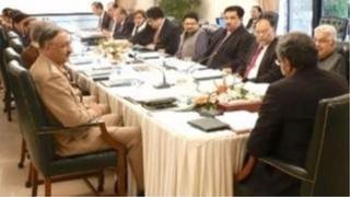 پاکستان حکومت د ښاغلي ټرمپ له څرګندونو وروسته وویل، د امریکايي چارواکو څرګندونې د 'پوهېدو وړ نه دي.'