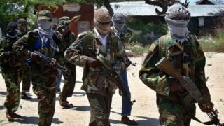 Abashikiranganji ba Somalia bakunze gukugwa bahowe Al Shabaab