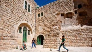 El Halil, UNESCO tarafından tehlike altındaki Dünya Kültür Mirası listesine dahil edilmişti.