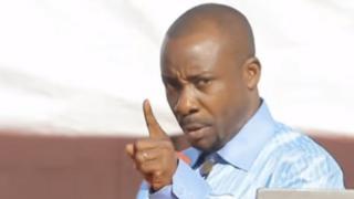 Watu wawili wanashikiliwa kuhusiana na video ya ngono iliyomuhusisha Askofu Josephat Gwajima