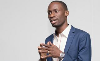 Mwanzilishi mwenza wa Jamii Forums Maxence Melo amesema hawana uhusiano na mtandao huo wa Kenya