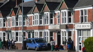 Lynx House, Cardiff