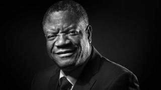 Bw Mukwege ni mtaalamu wa majeraha mabaya kwenye viungo vya uzazi