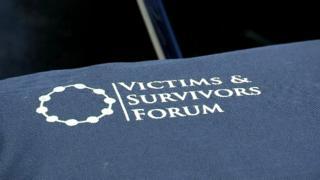 Victims forum