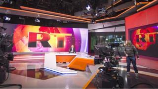 RT studio