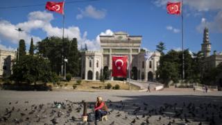 İstabul Üniversitesi
