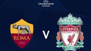 Idanimọ Roma and Liverpool
