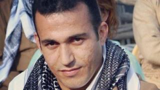 Image of Ramin Hossein Panahi