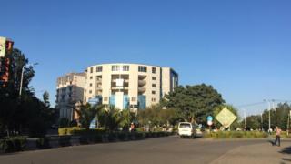 Magaalaa Adaamaatti qofa guyyoota 3'n darbanitti reeffi 16 hospitaala Adaamaati baheera