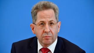 Ханс-Георг Маассен, 24 июля 2018 г.