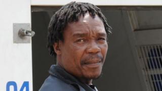 Thulani Moses Mthembu