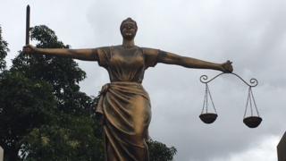 FIDA dey do to make sure say dem get justice for di pikin dem wey be di victims.