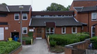 Farmcote Lodge