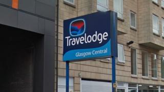 Travelodge Glasgow