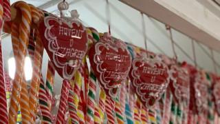 За љубитеље слаткиша има свакаквих посластица