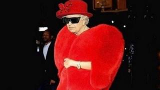 Британська королева