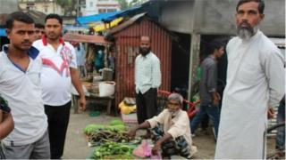 असम के मुसलमान