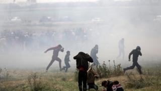 Israel, Palestina, Gaza