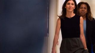 Lisa Page testifies to Congress in 2018 about her anti-Trump text messages