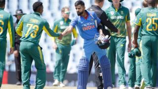 टीम इंडिया, दक्षिण अफ्रीका, वन डे, रोहित शर्मा, विराट कोहली