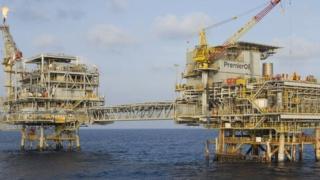 premier oil platform