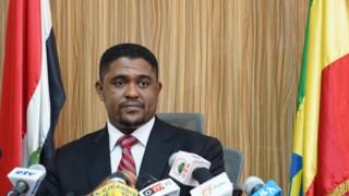 Obbo Shimallis Abdiisaa