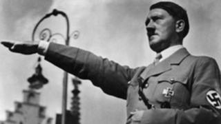 Enquanto pregava abstinência sexual e alimentar, Hitler usava drogas frequentemente