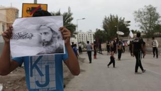 التوتر في المنطقة الشرقية زاد بعد إعدام السلطات للشيخ نمر النمر الذي أدين بإثارة العنف