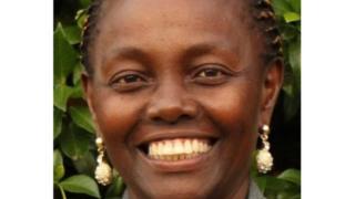 Lucy Gichuhi agiye guserukira umugambwe Family First mu nama nshingamateka