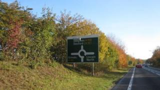 Lincoln bypass