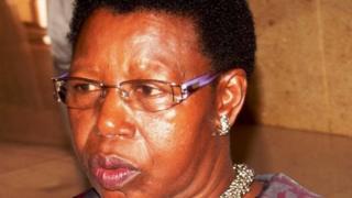 Aliyekuwa waziri wa maadilli nchini Uganda Maria Matembe ametaka waajiri wanyanyasaji kuhasiwa Uganda