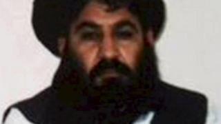o mulá Mansour