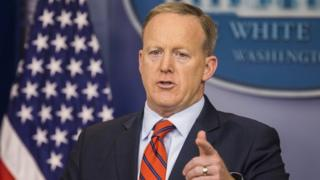 Dancing with the Stars row over Sean Spicer casting