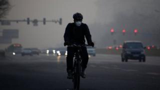 (ภาพประกอบจากแฟ้มภาพ) ชายที่ตกเป็นข่าวได้ปั่นจักรยานกลับบ้านมาผิดทางนานถึง 30 วัน