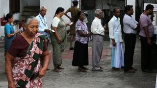 இலங்கை உள்ளுராட்சி தேர்தல்