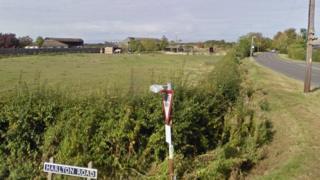 Harlton Road, Haslingfield