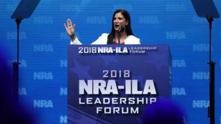 Foro de la Asociación Nacional del Rifle, NRA