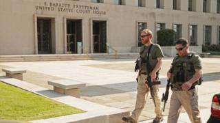 Le procès de Ahmed Abou Khattala, le cerveau présumé de l'attaque de l'ambassade américaine à Benghazi en 2012, s'ouvre lundi à Washington
