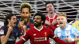 Top Scorers