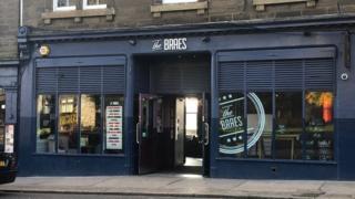 Braes Bar