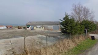 Carty Port Equestrian Centre