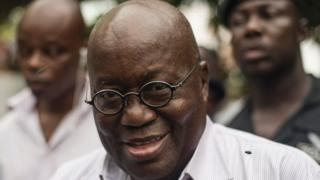 Ghana BBC Pidgin
