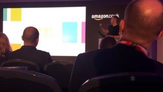 Personalised video advert demo