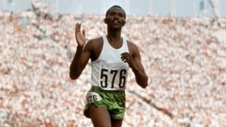 L'étau se resserre sur le Comité olympique kényan (NOCK)