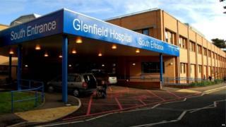 Ospadal Glenfield