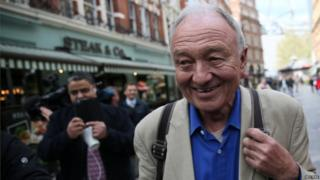 Ken Livingstone has been suspended by the Labour Party over his Hitler comments