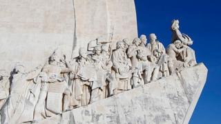 Monumento a los decubridores, Lisboa