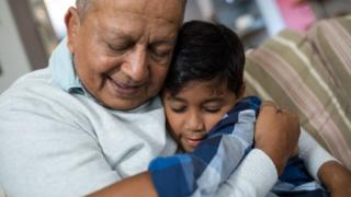 Some people may be able to see grandparents again