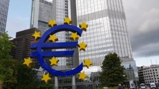 Euro işareti